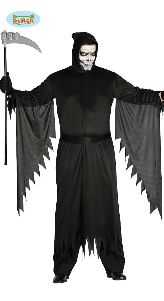 Halloween Kostuum Magere Hein.Magere Hein Kostuum Halloween Death Knife Assessin